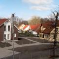 Wohngebiet-Scheunenplatz